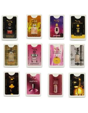 پک 12 عددی عطر جیبی زنانه سورفین
