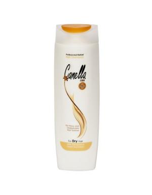 شامپو کنلامکس برای موهای خشک